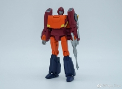 PAPA-TOYS PPT-04 Flame warrior