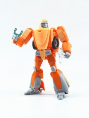 Xtransbots MM-IV+ OLLIE Reissue
