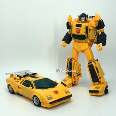 NB MasterPiece Sunstreaker MP39
