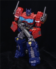 LegendaryToys LT03 Striker Prime