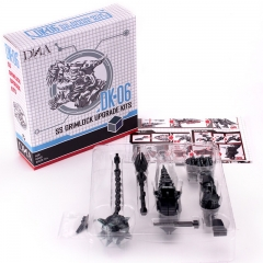 DNA Design - DK-06 - Grimlock Upgrade Kit