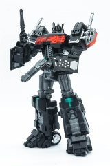LegendaryToys LT03B Black ver.