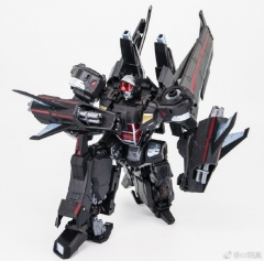 (Deposit only) MakeToys MTCD-05SP Buster Skywing black version