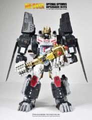 DNA Design - DK-08EX - Optimal Optimus Add on Kit