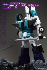 FANS TOYS FT-28 - HYDRA