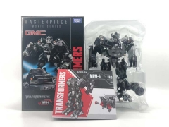 Masterpiece Movie Series - MPM-6 Ironhide -factory leaking ver.-