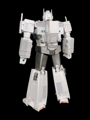 Magic Square Toys MS-01W Light of Freedom White ver.