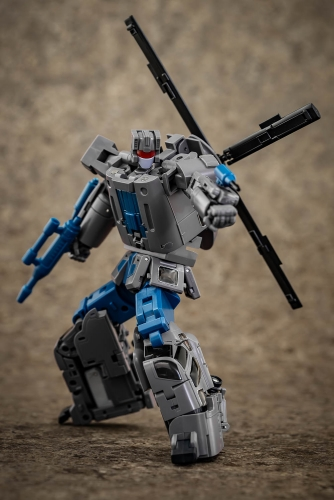 MASTERMIND CREATIONS - OCULAR MAX - PS-13 IMPETUS