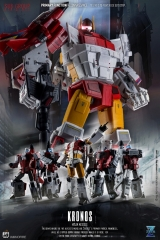 ZetaToys ZB KRONOS COMBINER TEAM (Set of 5)