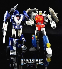 [Deposit only] DX9 D03 - Invisible reissue