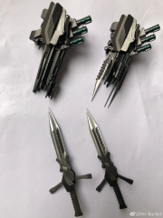 Mr-Bucket MR-02 Upgrade kit for UT-R01 Peru Kill
