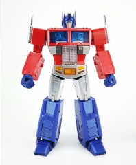 Magic Square Toys MS-01X Light of Freedom Metallic ver.