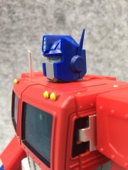 Replacement head for 1st batch Transform Element TE-01 OP
