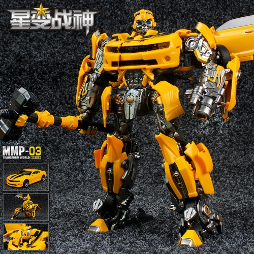 YueXing Tranform World MMP-03 MMP03