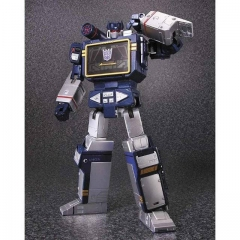 MP-13 - MASTERPIECE SOUNDWAVE REISSUE 2019