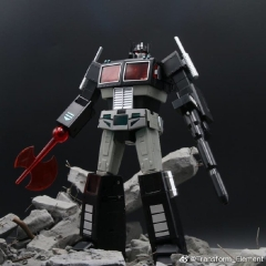 Transform Element TE-01B Black OP