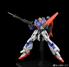 Tomemei 1/100 M-02 MSZ-006 Cita Z Plus Metal Build