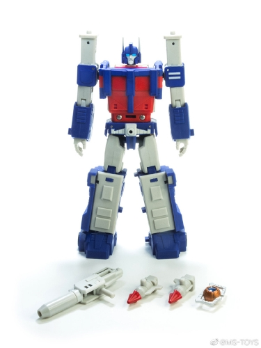 [Deposit only] Magic Square - MS-B04C - Transporter animate color ver.