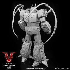 [Deposit only] Zeta Toys ZV02 Core Star