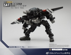 [Deposit only] MechFansToys Special Assault Team MFT SAT09