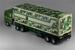 NB MP10A Trailer