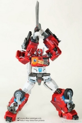 [Deposit only] Banana Force LTD Metal Premium Line MPL-01 RED SHARPSHOOTER