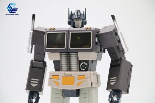 [Deposit only] Transform Element TE-01S Sleep Mode Ver.