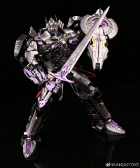 Unique Toys UT R-02 Challenger Purple ver.