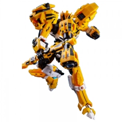 [DEPOSIT ONLY] TRANSFORM ELEMENT TE-MM01 HORNETS TIGER