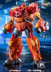 CANG-TOYS CT-CHIYOU-01 FEROCIOUS