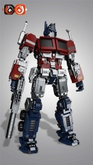 [DEPOSIT ONLY] 66 BLOCK MODEL NO.661 OPTIMUS MARS