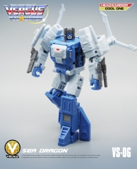 [Deposit only] MechFansToys VS06 Sea Dragon