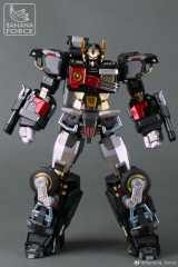 [DEPOSIT ONLY] BANANA FORCE MPL-01B DARK MASTER