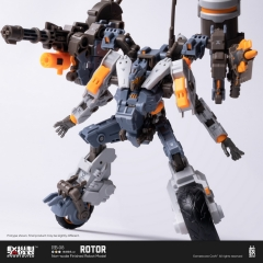 [DEPOSIT ONLY] ROBOT BUILD RB-08