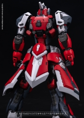 [DEPOSIT ONLY] NONZERO STUDIO NIGHT KNIGHT 1/100