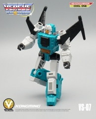 [DEPOSIT ONLY] MECHFANSTOYS VS-07 KONGMING