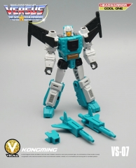 MECHFANSTOYS VS-07 KONGMING