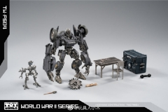 TOYWORLD TW-FS04 ROADBLOCK