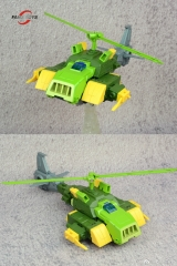 [DEPOSIT ONLY] FANS TOYS FT-19 - APACHE 2021 REISSUE