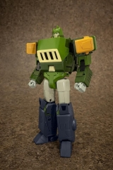 MASTERMIND CREATIONS - OCULAR MAX - PS-12A SALTUS ALTERNATIVE