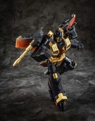 IRON FACTORY IF-EX20O TYRANT'S WINGS OBSIDIAN